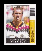 Germany Thomas Struntz Bayern Munich